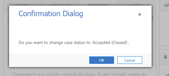 D365 V9{Upgrade}: Client API update for alert and confirm – Ajit Patra