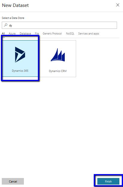 Azure: Copy Data from D365 CE to Azure SQL Database using Azure Data
